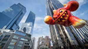 Thanksgiving Parade Tv Schedule Macy U0027s Thanksgiving Day Parade Fun Facts Nbc New York