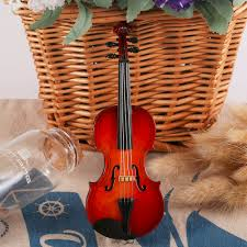 mg 250 top selling mini musical ornaments wooden craft miniature