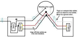 Three Way Light Switch Wiring Diagram Wire A Ceiling Fan At Wiring Diagram Light 3 Way Switch Gooddy Org