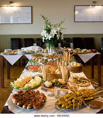 Restaurant Buffet Table by Buffet Table Stock Photos U0026 Buffet Table Stock Images Alamy