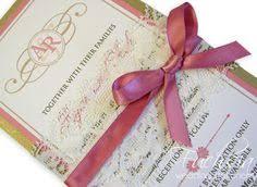 wedding invitations durban bespoke wedding invitation design for an umabo wedding lasercut