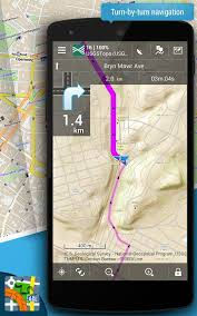 gps navigation apk locus map pro outdoor gps navigation and maps android apps on