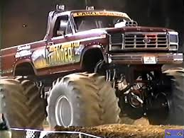monster trucks tv show monster truck photo album
