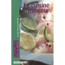 livre cuisine minceur livre de cuisine minceur achat vente livre de cuisine minceur