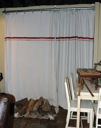 chain link fence curtains shabbylisaw