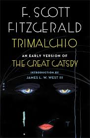 The Great Gatsby Book By F Scott Fitzgerald Official