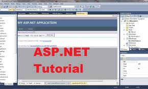 tutorial web c asp net tutorial 1 introduction and creating your first asp net web