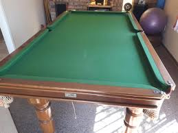 quarter size pool table union billiards quarter size snooker table junk mail
