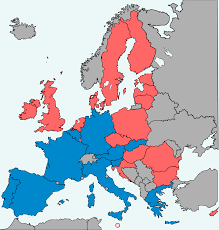 Europe Map Quiz by European Union Financial Transaction Tax Wikipedia
