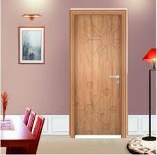 Interior Upvc Doors Techno Green Pvc Pvt Ltd