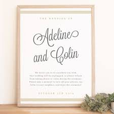 wedding welcome sign template printable custom wedding welcome sign template gold script word