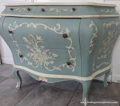 Annie Sloan Duck Egg Blue by Why I Love Annie Sloan Chalk Paint Finding Silver Pennies