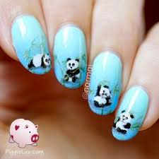 Baby Nail Art Design Elephant Nail Art Design Nail Designs Pinterest Elephant