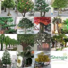 wholesale factory sell ornamental decorative artificial big