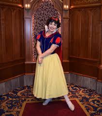 tips meeting princesses disneyland