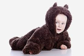 Baby Bear Halloween Costume 20 Cute Halloween Costumes Babies Infants