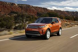 land rover brown land rover discovery 2017 review an adventure through utah in