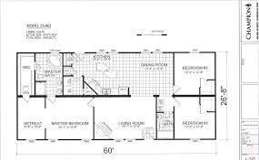 double wide trailers floor plans champion mobile home floor plans