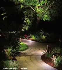 lighting the landscape it u0027s easier than ever irrigation and
