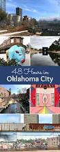 Okc Thunder Home Decor 48 Hours In Oklahoma City