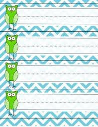 Desk Name Tags by The 25 Best Owl Name Tags Ideas On Pinterest Owl Classroom