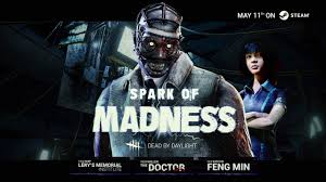 dead by daylight spark of madness dlc free download pc full