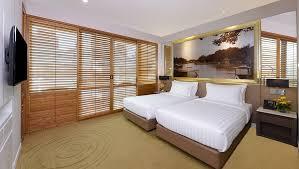 two bedroom suite grande centrepoint ploenchit