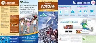 Disney World Orlando Park Map by All New 2013 Walt Disney World Park Maps Chip And Co