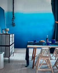 16 best paintright colac ombre coloured walls images on pinterest