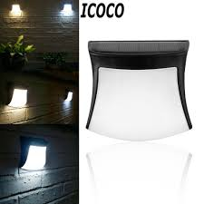 Solar Lamp Post Lights Outdoor by Compare Prices On Solar Garden Lamp Post Lights Online Shopping