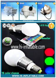 Luminous Led Light Bulbs by Selling Concert Stage Decoration Ideas Luminous Led Lighting