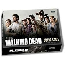 target black friday walking dead season five amazon com monopoly the walking dead survival edition game