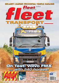 nissan leaf lease dublin fleet transport feb 2017 fullweb by fleet transport issuu