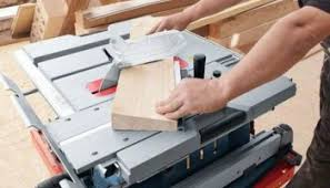 Bosch Table Saw Review by Bosch Uk Gtm12 Pro Miter Table Saw Combo