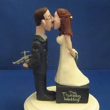 mechanic wedding cake topper custom wedding cake toppers right brain creations home