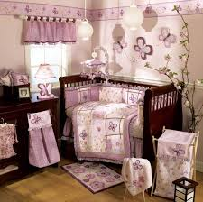 Cherry Blossom Decoration Ideas Sweeties Pink Nursery Interior Design Ideas With Varnish Wooden