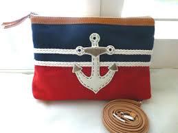 nautical tote nautical tote bag on tradesy