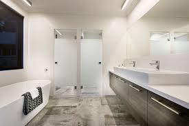 ensuite bathroom in the tribeca display home by webb brown ensuite bathroom in the tribeca display home by webb brown neaves
