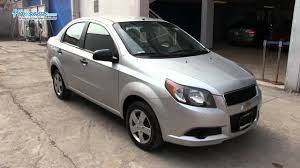 chevrolet aveo ls a a 2013 youtube
