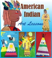american indian art lesson plans deep space sparkle