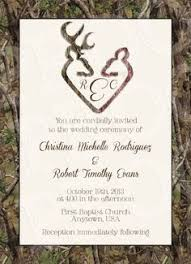 camouflage wedding invitations the hunt is wedding invitation w rsvp by theinkbasket