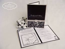 and black wedding invitations innovative black wedding invitations silver and black wedding