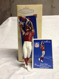 12 best hallmark sports ornaments images on