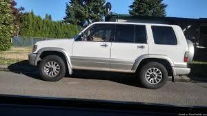 isuzu trooper in washington for sale used cars on buysellsearch