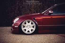 jdm lexus gs400 stance works johnny dip u0027s vip lexus gs400