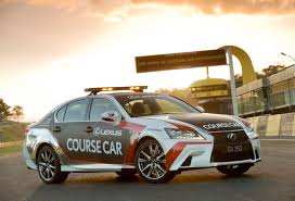 lexus v8 horsepower lexus enters 2015 v8 supercars events with official rc f safety car