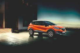 renault captur renault captur booking opens today at rs 25 000