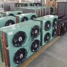 condenseur chambre froide centrale électrique à vapeur à condensateur condenseur pour chambre