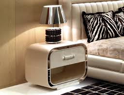 bed design with side table nella vetrina gran tour ipe cavalli gulliver italian bedside table