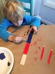 Nutcracker Crafts For Kids - easy diy nutcracker craft